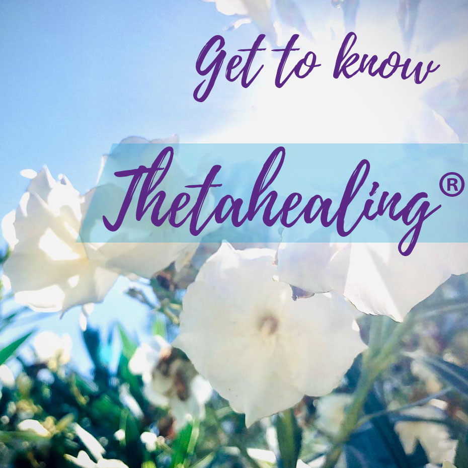 Get to know Thetahealing®