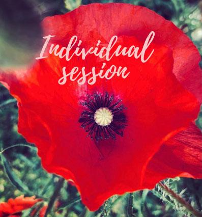 Thetahealing by Thetaflow, Individual session, Julia Buschmann